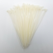 Cable Tie White 2.5mm x 150mm