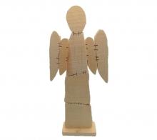 Wood Angel