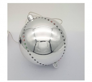 Ball Silver MC 15cm