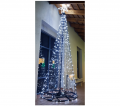 Outdoor Rubber light tree