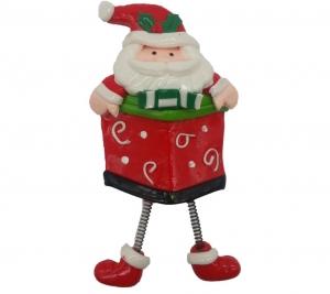 Clay Santa Spring legs