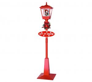 Red Santa 1