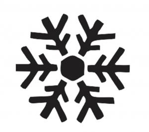 2018 Snowflake 1