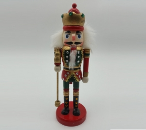 Nutcracker  20cm Crown 1