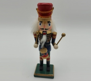 Nutcracker  20cm Drum 1