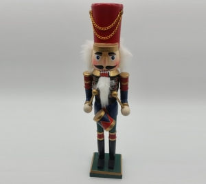 Nutcracker  38cm Drum