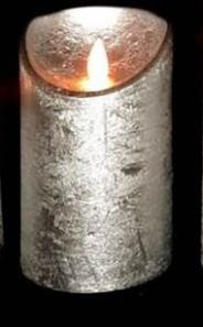 Silver 12.5cm B
