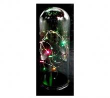 Glass Dome MC 28cm