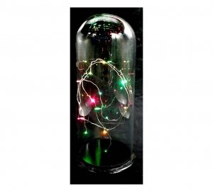 Glass Dome MC 28cm