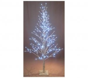3D Silver Tree 1.8m