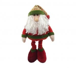 Long leg  Santa
