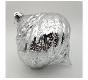 Silver Onion