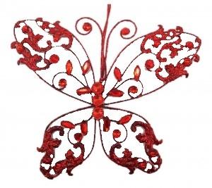 16cm Red