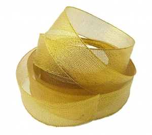 Gold 15m X 3cm